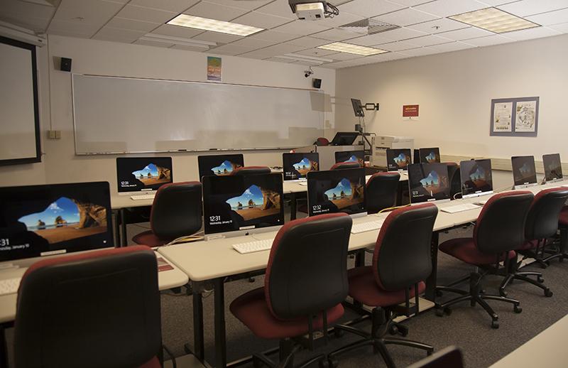 NS 164 Informatics General Lab